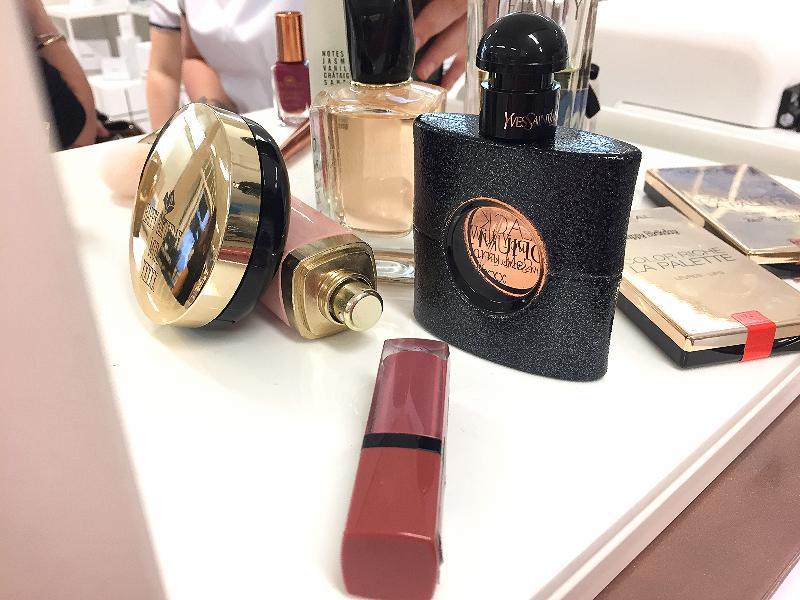 Makeup Stands In Boots Makeup Vidalondon
